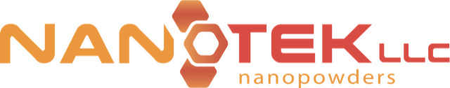 NanoTek Powder Logo